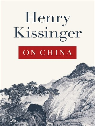 On China Henry Kissinger