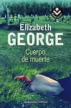 Cuerpo de muerte  by  Elizabeth  George
