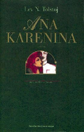 Ana Karenina I. Leo Tolstoy