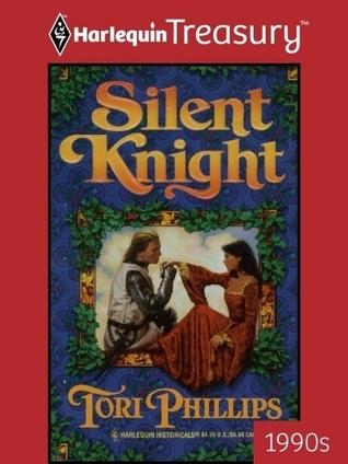 Silent Knight (Cavendish Chronicles, #1) Tori Phillips