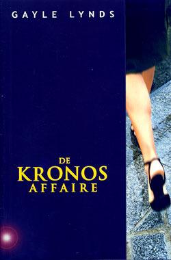 De Kronos affaire Gayle Lynds