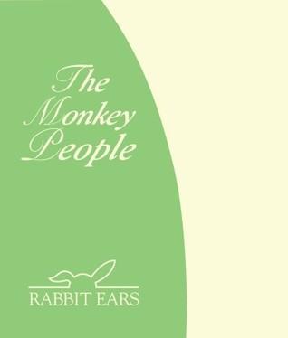 The Monkey People Raul Julia