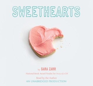 Sweethearts Sara Zarr