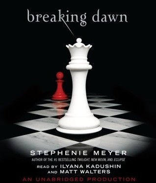 Breaking Dawn Stephenie Meyer