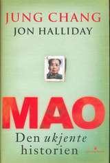 Mao: den ukjente historien  by  Jung Chang