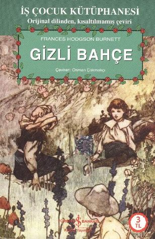 Gizli Bahçe  by  Frances Hodgson Burnett