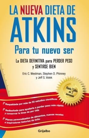 La nueva dieta de Atkins Various