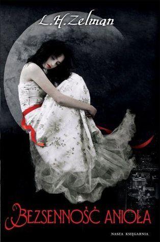 Bezsenność Anioła  by  L. H. Zelman
