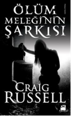 Ölüm Meleğinin Şarkısı (Jan Fabel, #5)  by  Craig Russell