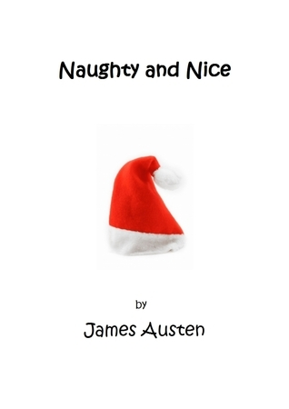Naughty and Nice James Austen