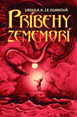 Príbehy Zememorí (Zememoria, #5)  by  Ursula K. Le Guin