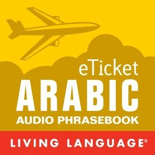 eTicket Arabic  by  Living Language