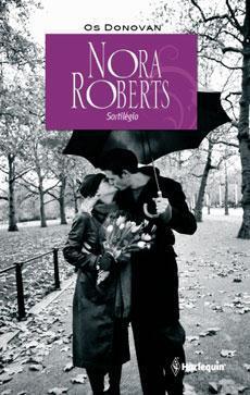 Sortilégio Nora Roberts
