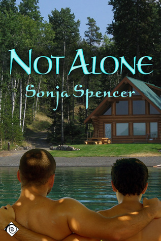 Not Alone  by  Sonja Spencer