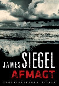 Afmagt  by  James Siegel