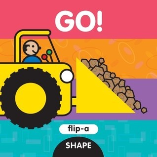 Flip-a Shape: Go! SAMi