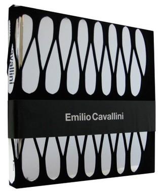 Emilio Cavallini Benedetta Barzini