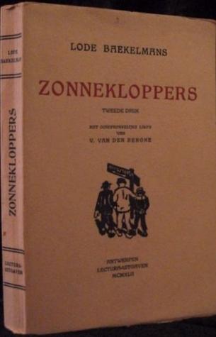 Zonnekloppers  by  Lode Baekelmans