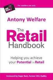 The Retail Handbook  by  Antony Welfare