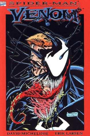 Spider-Man: Venom Returns David Michelinie