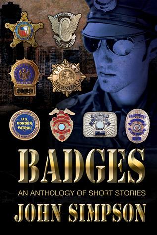 Badges  by  John Simpson