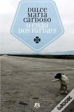 O Chão dos Pardais  by  Dulce Maria Cardoso
