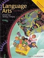 Language Arts Gail E. Tompkins