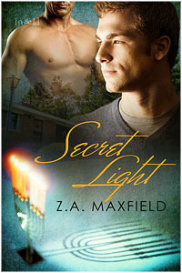 Secret Light Z.A. Maxfield