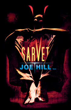 Sarvet  by  Joe Hill