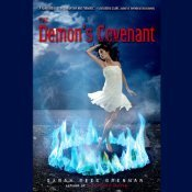 The Demons Covenant (The Demons Lexicon Trilogy, #2)  by  Sarah Rees Brennan
