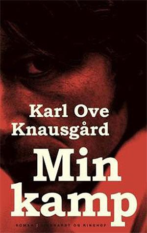 Min Kamp (Bog 1) Karl Ove Knausgård