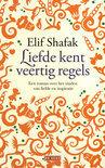 Liefde kent veertig regels  by  Elif Shafak