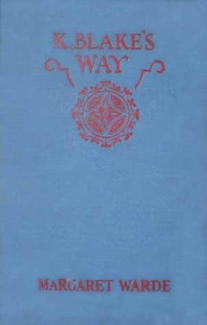 K. Blakes Way Margaret Warde