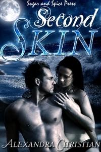 Second Skin  by  Alexandra Christian