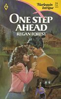One Step Ahead Regan Forest