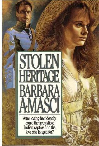 Stolen Heritage Barbara A. Masci