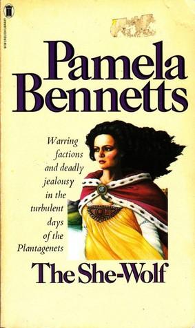 One Dark Night Pamela Bennetts