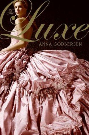Rumors: A Luxe Novel Anna Godbersen