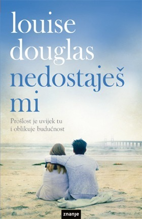 Nedostaješ mi Louise Douglas