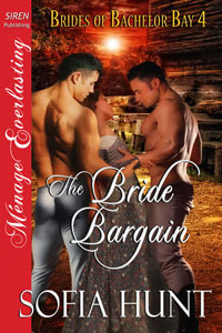 The Bride Bargain  by  Sofia Hunt
