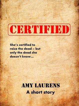 Certified  by  Amy Laurens