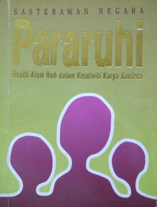 Pararuhi  by  Shahnon Ahmad