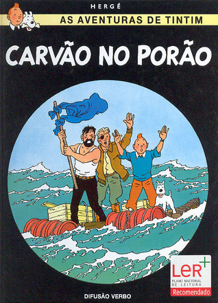 Carvão no Porão (As Aventuras de Tintim, #19)  by  Hergé