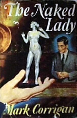 The Naked Lady Mark Corrigan