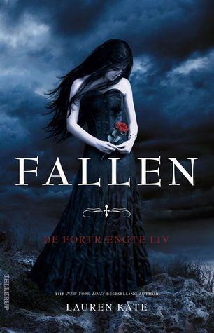 De fortrængte liv (Fallen, #3) Lauren Kate