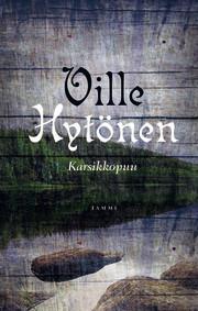 Karsikkopuu Ville Hytönen