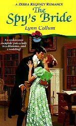 The Spys Bride Lynn Collum