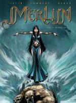 Merlijn 10: De prinses van Ys Jean-Luc Istin