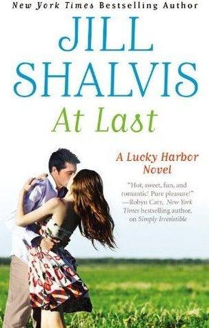 At Last (Lucky Harbor, #5)  by  Jill Shalvis