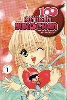 100 Kutukan Yukochan, vol. 1 Kei Kusunoki